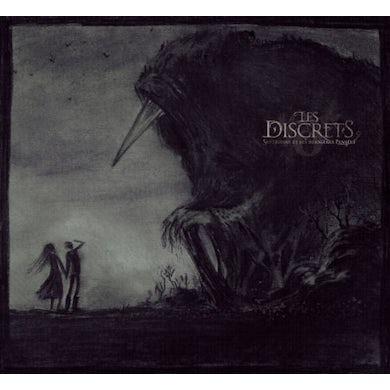 Les Discrets SEPTEMBRE ET SES DERNIERES PENSEES CD