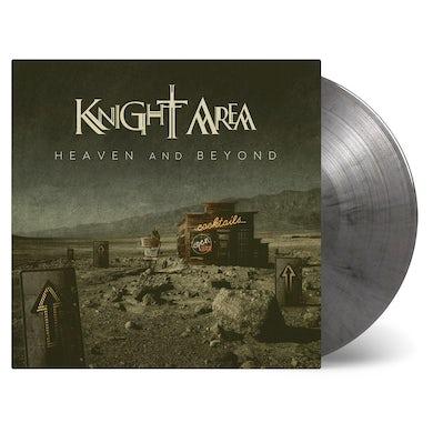 Knight Area HEAVEN & BEYOND Vinyl Record