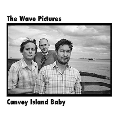 The Wave Pictures CANVEY ISLAND BABY Vinyl Record