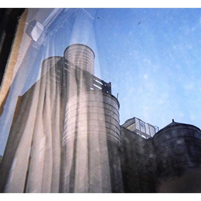 Sun Kil Moon COMMON AS LIGHT AND LOVE ARE RED VALLEYS OF BLOOD CD