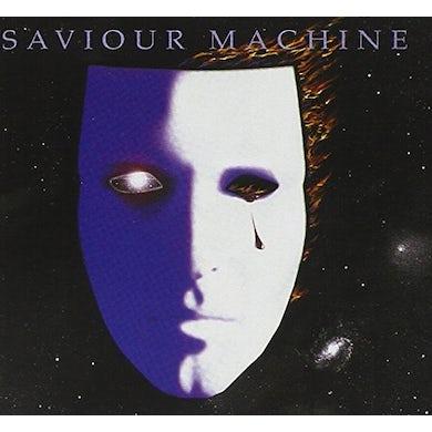Saviour Machine I CD