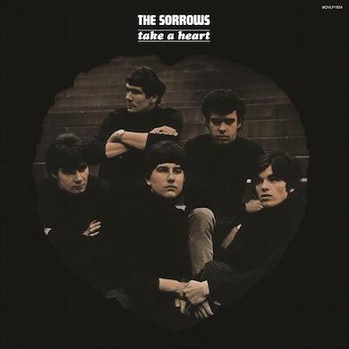 Sorrows TAKE A HEART Vinyl Record