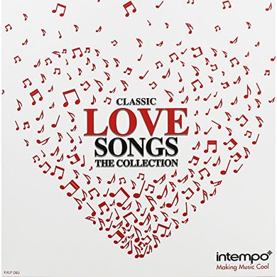 Classic Love Songs: Collection / Various Vinyl Record