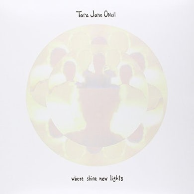 WHERE SHINE NEW LIGHTS Vinyl Record