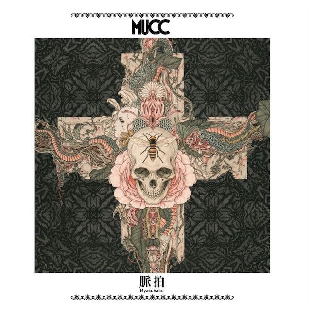 MUCC MYAKUHAKU CD