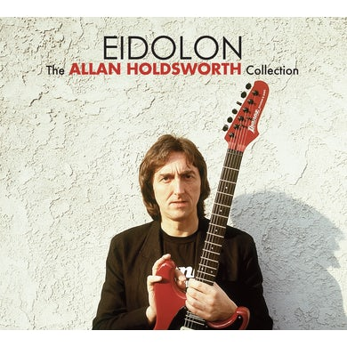 Allan Holdsworth EIDOLON CD