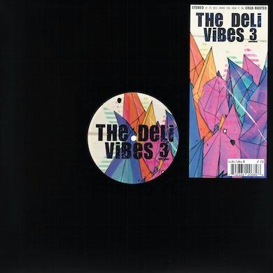 Deli VIBES 3 Vinyl Record