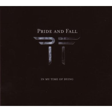 IN MY TIME OF DYING CD