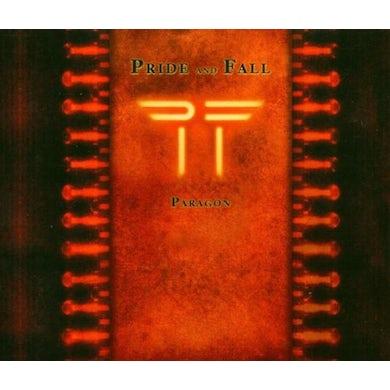 PRIDE & FALL PARAGON CD