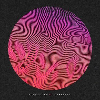 Forgotten Pleasures CD