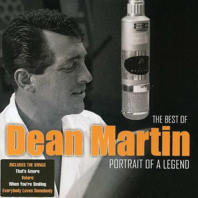 Dean Martin BEST OF CD