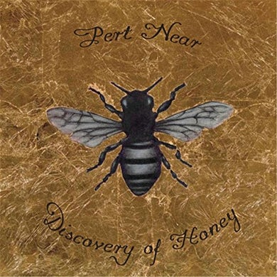 Pert Near Sandstone DISCOVERY OF HONEY Vinyl Record