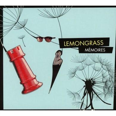 Lemongrass MEMOIRES CD