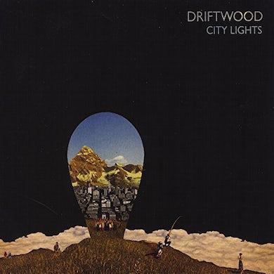 Driftwood CITY LIGHTS CD