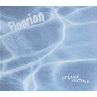 AT YOUR SURFACE CD
