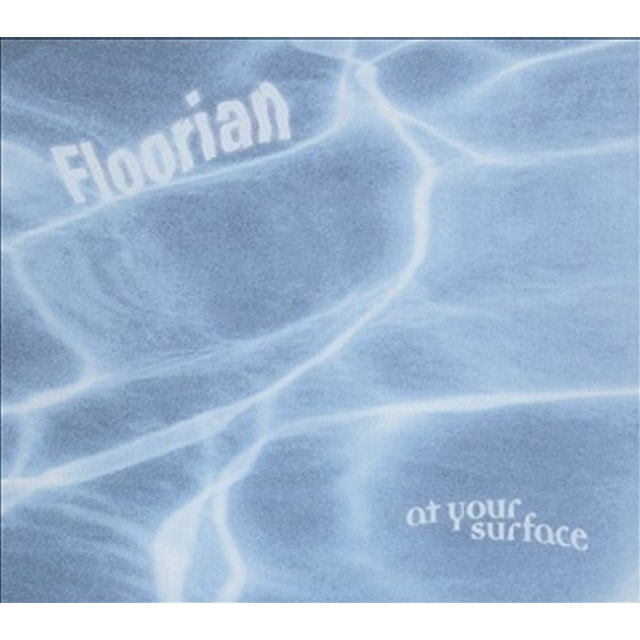 Floorian AT YOUR SURFACE CD