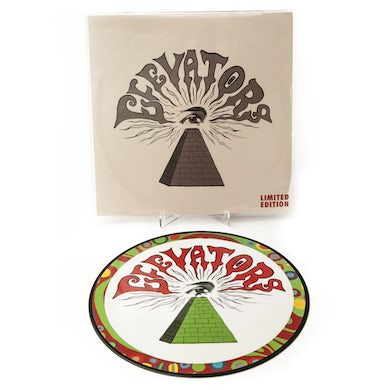 The 13th Floor Elevators YOU'RE GONNA MISS ME Vinyl Record