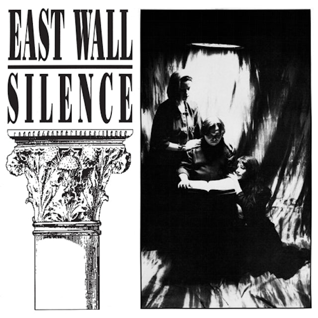 East Wall SILENCE Vinyl Record