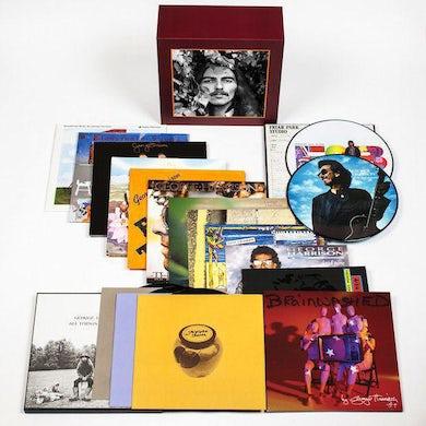 George Harrison VINYL COLLECTION Vinyl Record Box Set