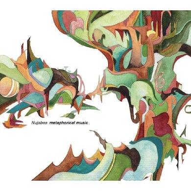 METAPHORICAL MUSIC CD