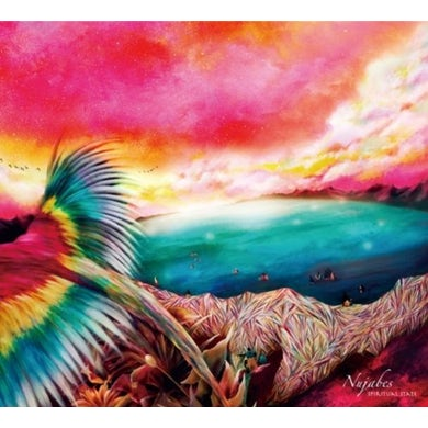 SPIRITUAL STATE CD