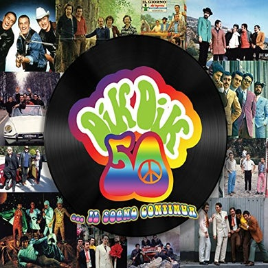 Dik Dik 50 IL SOGNO CONTINUA CD