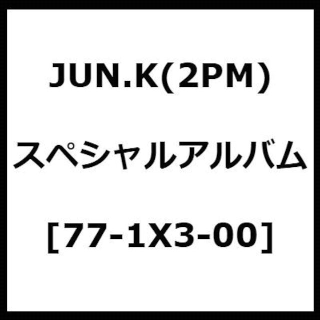 Jun. K 77-1X3-00 CD