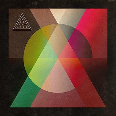 Acceptance COLLIDING BY DESIGN Vinyl Record