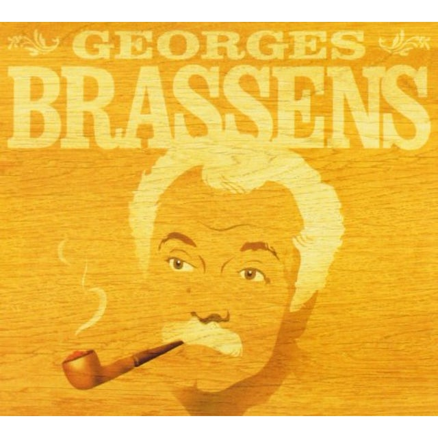 Georges Brassens 18 TITRES ETERNELS CD
