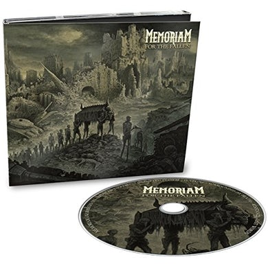 MEMORIAM FOR THE FALLEN CD