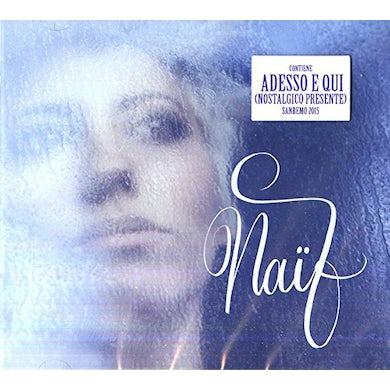 Malika Ayane NAIF CD