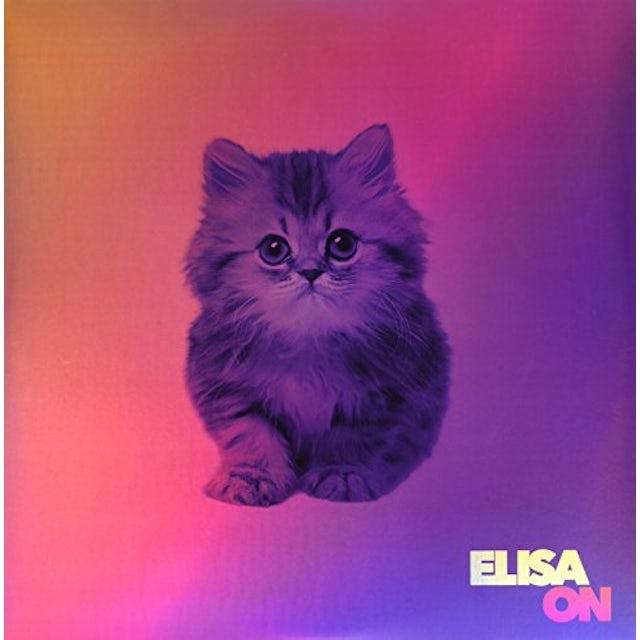 Elisa ON CD