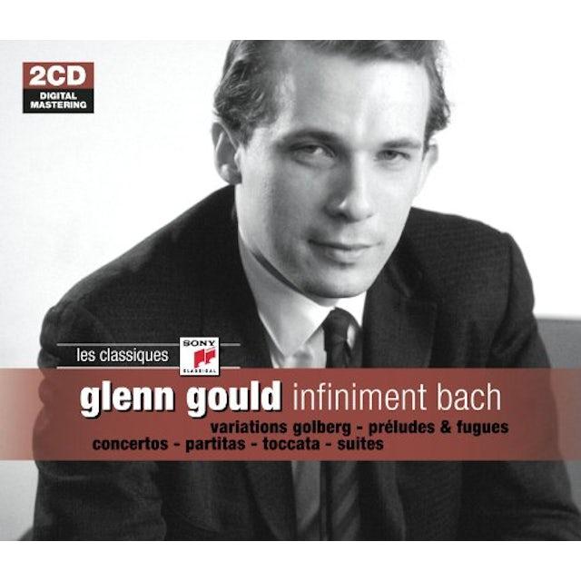 Bach / Glenn Gould BACH: GOLDBERG VARIATIONS CD