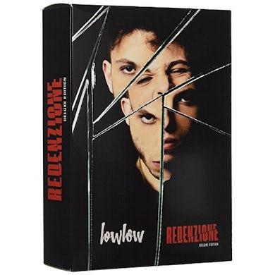 Lowlow REDENZIONE: DELUXE CD