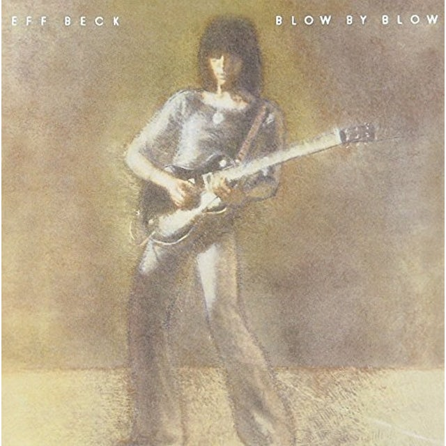 Jeff Beck BLOW BY BLOW (GOLD SERIES) CD