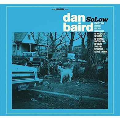 Dan Baird SOLOW CD