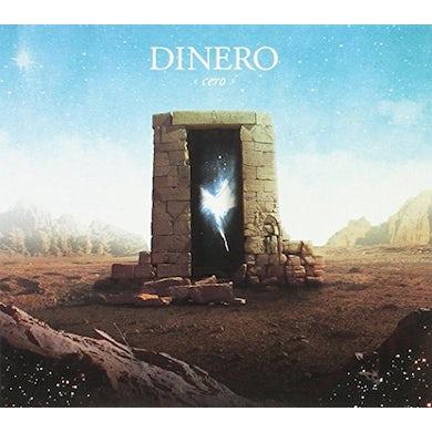 Dinero CERO CD