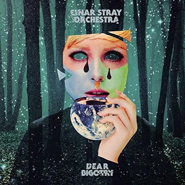 EINAR STRAY ORCHESTRA DEAR BIGOTRY CD