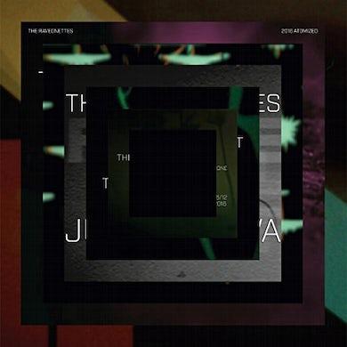 The Raveonettes 2016 ATOMIZED CD