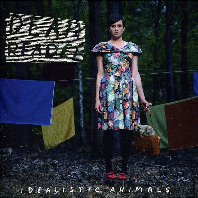 Dear Reader IDEALISTIC ANIMALS CD