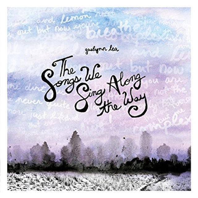 Gaelynn Lea SONGS WE SING ALONG THE WAY CD