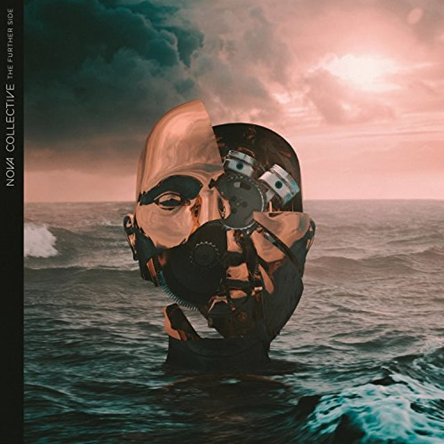 Nova Collective FURTHER SIDE CD