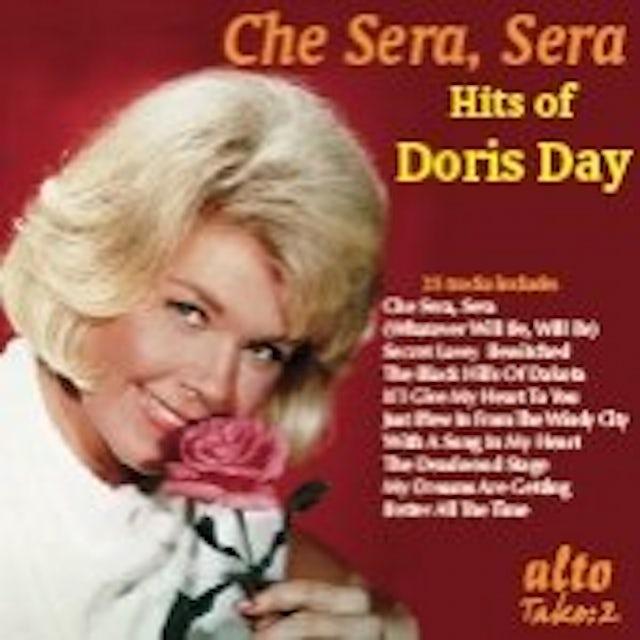 Doris Day QUE SERA SERA CD