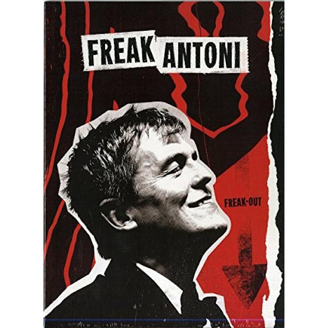 Freak Antoni FREAK-OUT CD