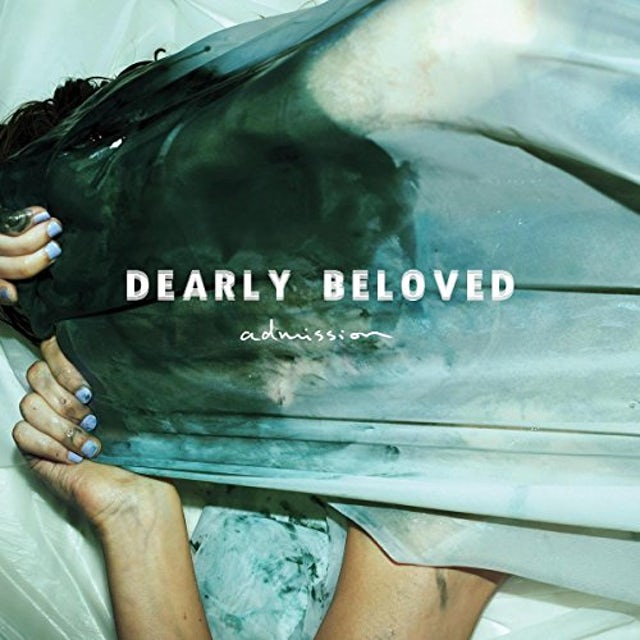 Dearly Beloved ADMISSION CD