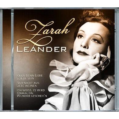 Zarah Leander CD