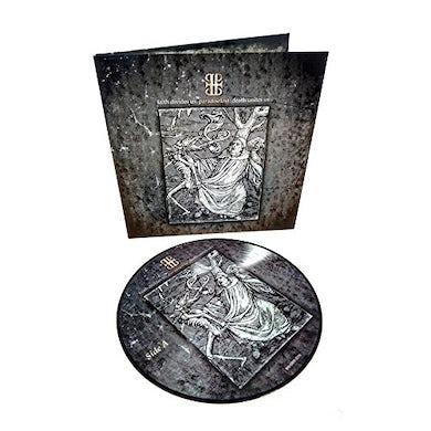 Paradise Lost FAITH DIVIDES US: DEATH UNITES US Vinyl Record