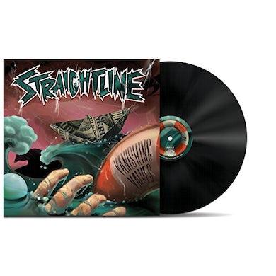 Straightline VANISHING VALUES Vinyl Record