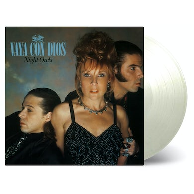 VAYA CON DIOS NIGHT OWLS Vinyl Record