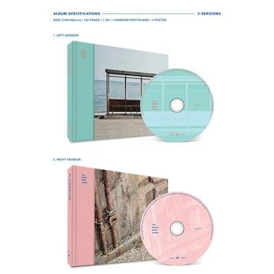 BTS YOU NEVER WALK ALONE (RANDOM COVER) CD